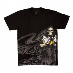 T-shirt Mission Grip Reaper - promoglace