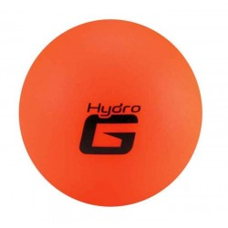 Balle Bauer Street Hockey orange Hydro G - promoglace
