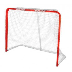 Cage Bauer Street Hockey Deluxe - promoglace