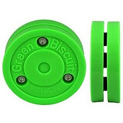 Palet Roller Green Biscuit - promoglace
