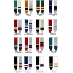 Bas NHL Reebok - promoglace
