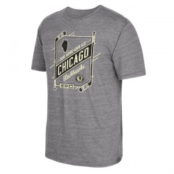 T-Shirt NHL CCM Our Home Our Ice - Promoglace Hockey