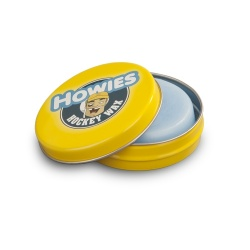 Wax Howies - promoglace