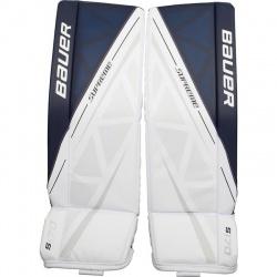 Bottes Gardien Bauer Hockey Goal Supreme S170 - promoglace
