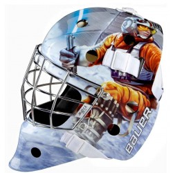 Masque Gardien Bauer NME3 Star Wars Luke