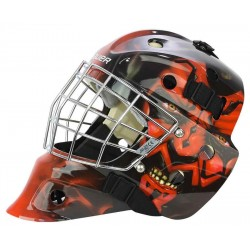 Masque Gardien Bauer NME3 Star Wars Darth Head - Promoglace goalie