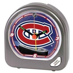 Réveil NHL - promoglace