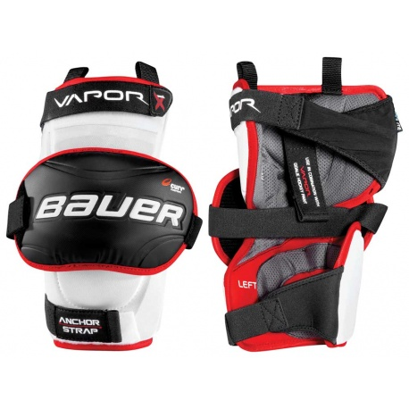 Protège genoux Bauer Hockey Gardien Vapor 1X - S17 - Promoglace Goalie