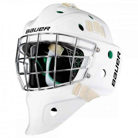 Masque Bauer Hockey NME4 Uni - Promoglace Goalie