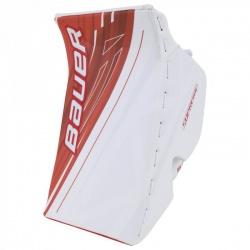 Bouclier Bauer Supreme S190 - promoglace goalie