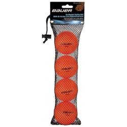 Balles en plastique Bauer Street Hockey - promoglace