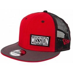 Casquette Mission Cajon - Promoglace Hockey