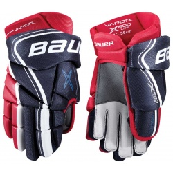 Gants Bauer Hockey Vapor X800 Lite 2018 - Promoglace hockey