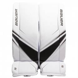 Bottes Bauer Hockey Supreme S27 - Promoglace goalie
