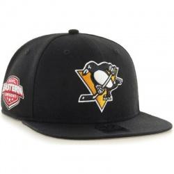 Casquette NHL '47 Sure shot - promoglace france