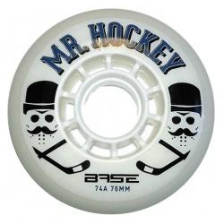 Roue Base Mr Hockey 74A