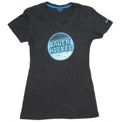 T-Shirt Bauer Hockey Bubble - Femme