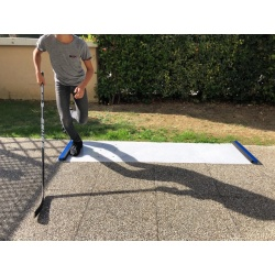 Gfit The Slide Board entrainement - Promoglace
