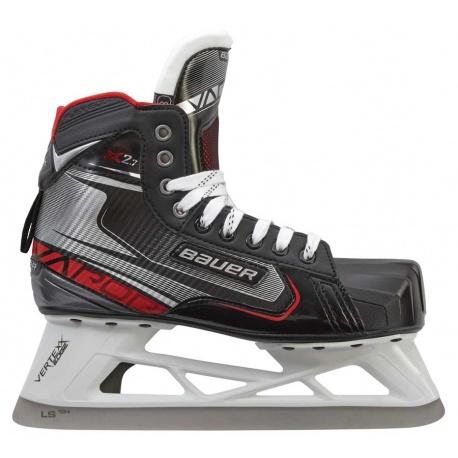 Patins Gardien Bauer Hockey Vapor X2.7 - Promoglace Goalie