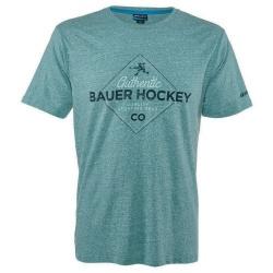 T-Shirt Bauer Vintage Authentic - promoglace hockey