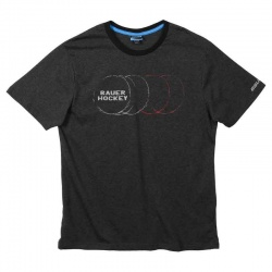 T-shirt Bauer Ringer - promoglace