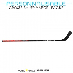 Crosse Monobloc Bauer Vapor League Sur Mesure