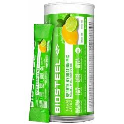 Hydratation BioSteel 84 grammes - promoglace