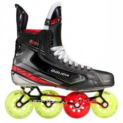 Rollers Bauer Hockey Vapor 2X Pro - Promoglace