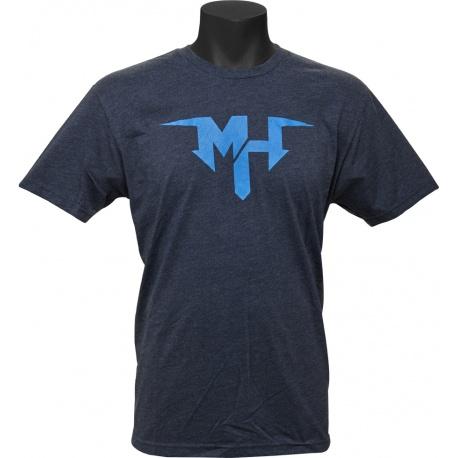 T-Shirt Mission Hockey Hero - Promoglace
