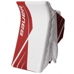 Bouclier Bauer Hockey Supreme Ultrasonic - Promoglace Goalie