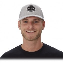 Casquette Bauer Hockey Patch - Promoglace