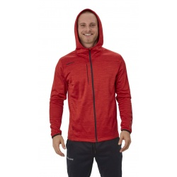 Veste à capuche Bauer Hockey Vapor Fleece - Promoglace