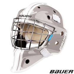 Masque Bauer NME3 Decal Silver