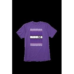 T-shirt Mission Superfunk