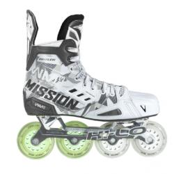 Rollers Mission Inhaler WM03 - Promoglace Roller