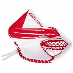 Mitaine Gardien Bauer Hockey Vapor 3X - Promoglace