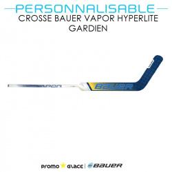 Crosse Gardien My Bauer Vapor Hyperlite - promoglace hockey