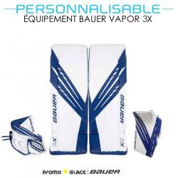 Set Bauer Hockey Goalie Vapor 2X - Promoglace Goalie