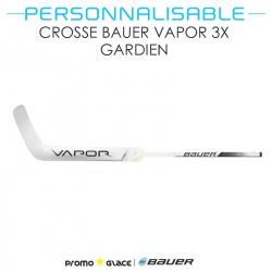 Crosse Gardien My Bauer Vapor 3X - promoglace hockey