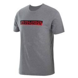 T-Shirt Bauer Vapor Miroir - Enfant