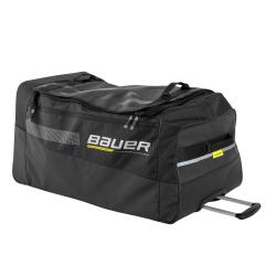 Sac d'équipement Bauer Elite à roulettes - S21