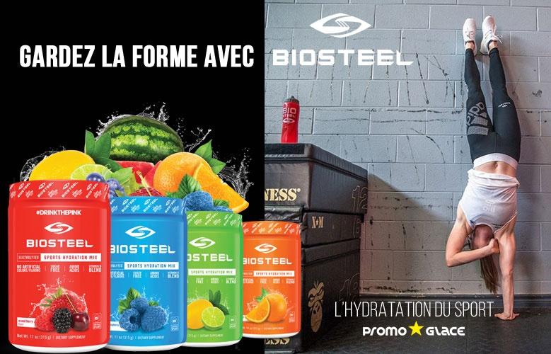 Biosteel - Promoglace Goalie