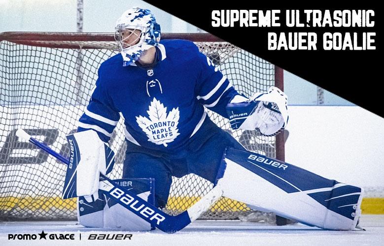 Bauer SUPREME Goalie - Promoglace Gardien